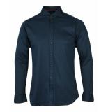 Desoto Overhemd 210-08-3-52 blauw