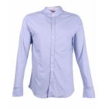 Desoto Overhemd 212-08-3-58 blauw