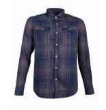 G-Star Overhemd d10977-a664-9895 blauw