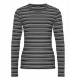 OPUS Shirt 233764997 zwart
