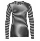 OPUS Shirt 233804448 zwart