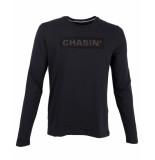 Chasin' ' t-shirt 5111400014 blauw