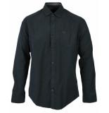 PME Legend Overhemd psi00292 zwart