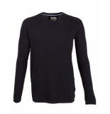 Chasin' ' t-shirt 5111400015 blauw