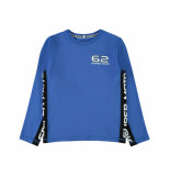 Name It T-shirt 13167063 nkmtukan blauw
