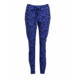 Jane Lushka Pantalon ua219ss11 blauw