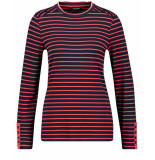Taifun T-shirt 371041-16009 rood