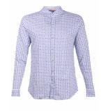 Desoto Overhemd 90208-3 wit
