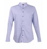 Desoto Overhemd 90108-3 blauw