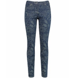 Gerry Weber Edition Jeans 822075-67894 blauw