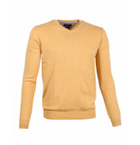 Profuomo Pullover pp0j000120 geel
