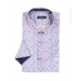 HV Polo Overhemd 0404103121 roze