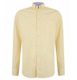 HV Polo Overhemd 0404103109 geel