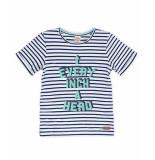 Sturdy T-shirt 717.00239 blauw