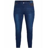 Adia + Jeans 791148 milan l82 blauw