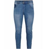Adia + Jeans 791147 milan l72 blauw