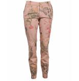 Mason's Mason's pantalon ce43s22 jacqueline cur roze