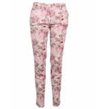 Mason's Mason's pantalon ce43s18 new york roze
