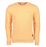 New in Town Sweatshirt 8924050 oranje