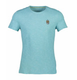 New in Town T-shirt 8923053 blauw