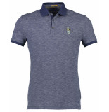 New in Town Polo 8923254 blauw