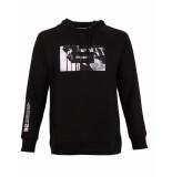 Chasin' Sweatshirt 4113400007 blauw