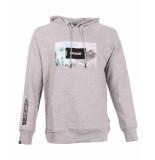 Chasin' Sweatshirt 4113400007 grijs