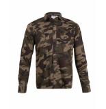 Chasin' Overhemd 6112400005 groen