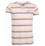 Chasin' T-shirt 5211400023 grijs