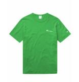 Champion T-shirt 211985 groen