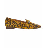 Antonio Moretto Loafers 191722hp geel