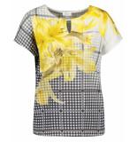 Gerry Weber T-shirt 170251-35051 ecru