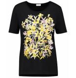 Gerry Weber T-shirt 170255-35055 zwart