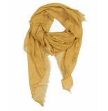 Laine Bonnet Shawl 9503-30 geel