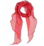 Laine Bonnet Shawl 9003-619 rood