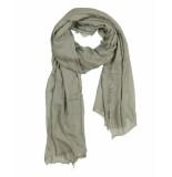 Laine Bonnet Shawl 9503-5 groen
