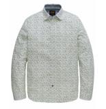 PME Legend Overhemd psi191202 wit