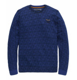 PME Legend Pullover pkw191303 blauw