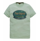 PME Legend T-shirt ptss191511 blauw