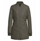 Reset Coat lr2930191 groen