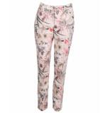 MAC Pantalon cara 0417596000 ecru