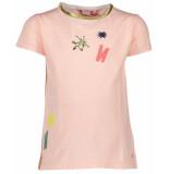 NoNo T-shirt n902-5410 roze