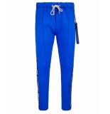 Off The Pitch Broek otp5000191491 blauw