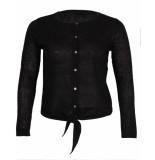 Uno Due Vest 9111 zwart