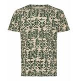 Anerkjendt T-shirt 9219325 ralf beige