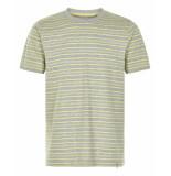 Anerkjendt T-shirt 9219330 rod geel