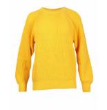 Lois Sweatshirt theodora 5856 geel