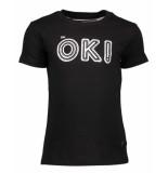 Moodstreet T-shirt m902-5411 zwart
