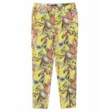 Gardeur Pantalon denise3 643511 geel