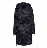 Creenstone Coat cs1731191 zwart